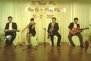 Ban nhạc đám cưới