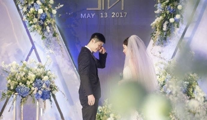 Wedding Planner dich cưới hỏi trọn gói Trang trí tiệc cưới