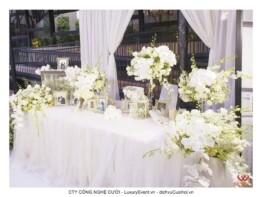 Wedding: Đinh Phương Ánh & Christian Da Silva Wendelbo
