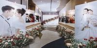 Công ty tổ chức đám cưới, Dịch vụ trang trí tiệc cưới